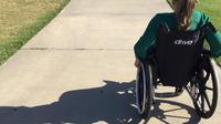 Ilustrasi cerebral palsy. Photo by Nayeli Dalton on Unsplash