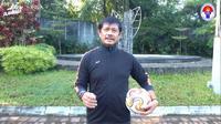 Gandeng Indra Sjafri, Kemenpora Gelar Pelatihan Virtual Sepak Bola (Ist)