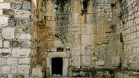 Gereja Nativity dan Rute Ziarah, Bethlehem. (Dok. Federico Busonero/UNESCO/whc.unesco.org/en/documents/117542)