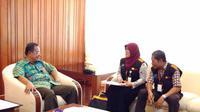 Sensus Ekonomi 2016 akan berlangsung hingga 31 Mei 2016 dan mencakup 24 juta perusahaan di seluruh Indonesia.