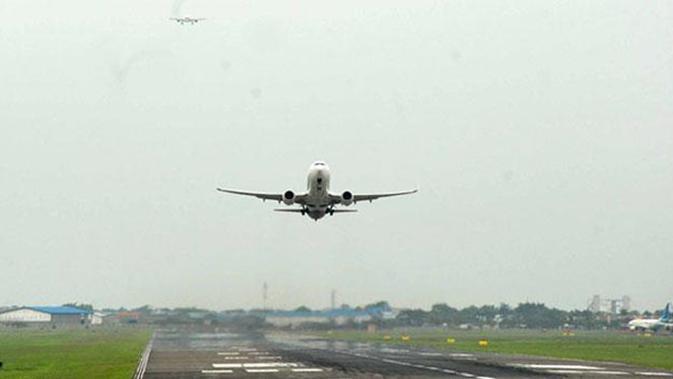 Pesawat Sriwijaya Air SJ 182 Hilang Kontak, Ini 5 ...