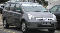 Konsumen Indonesia memilih kendaraan MPV karena memiliki kapasitas angkut mencapai 7 orang penumpang.