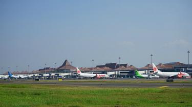 (Foto: Dok Pengelola Bandara Juanda)