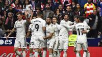 2. Real Madrid - €965 Juta (AFP/Pierre Philippe Marcou)