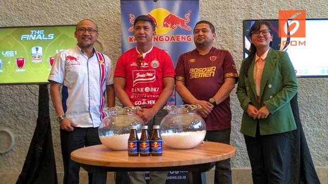 Daftar Harga Tiket Final Piala Indonesia Persija Vs Psm Makassar