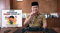 Bupati Kebumen, Arif Sugiyanto. (Foto: Liputan6.com/Istimewa)
