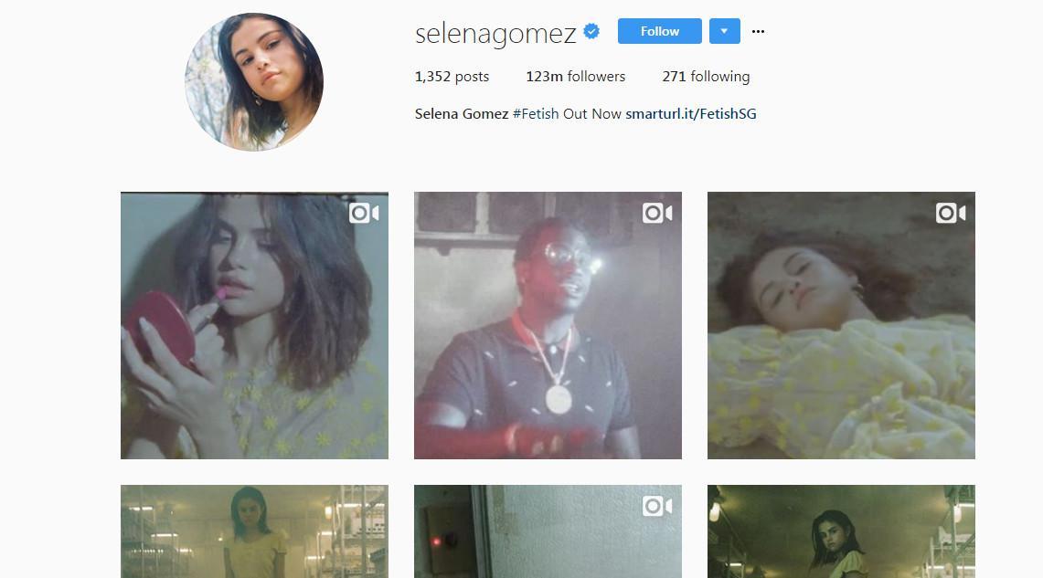 5 Akun Instagram Ini Punya Follower Terbanyak di Dunia