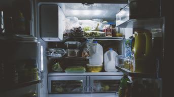 Ternyata 3 Makanan Ini Tak Perlu Disimpan dalam Kulkas