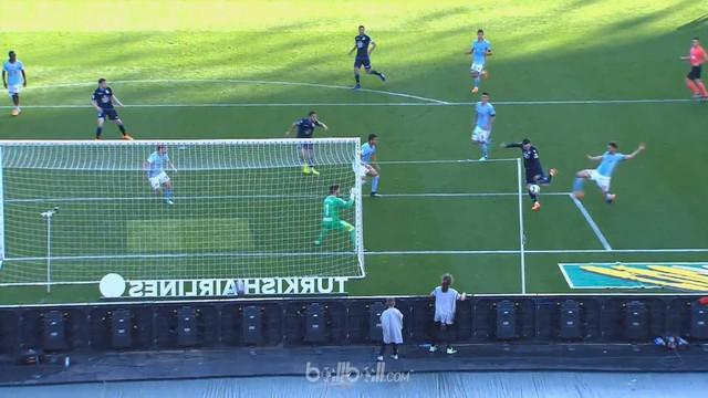 Celta Vigo tak mampu mempertahankan keunggulan sejak awal babak pertama ketika mereka menjamu Deportivo La Coruna, Sabtu (5/5) dal...
