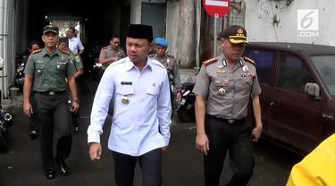 Polresta Bogor membantah telah menangkap pelaku pembunuhan siswi SMK di Bogor.