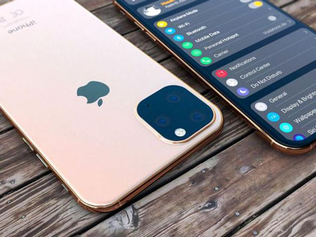 Terungkap Apple Bakal Rilis 3 Model Iphone 11 Tekno