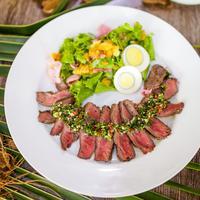 Karambia Steak Resto Cikang