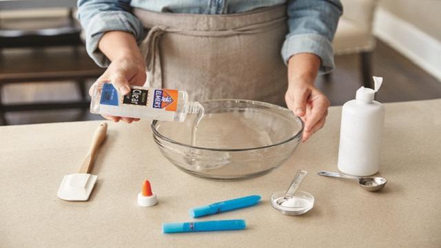 4 cara membuat slime yang mudah dan aman tanpa bahan kimia
