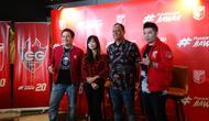 PKPI akan menggelar final turnamen Indonesia eSports Game, di Jakarta Convention Center (JCC), Senayan, Jakarta, 26-27 Januari 2019 (istimewa).