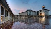 Masjid Istiqlal (Simas Kemenag)