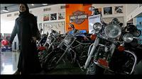 Komunitas Harley-Davidson khusus wanita (Rideapart)