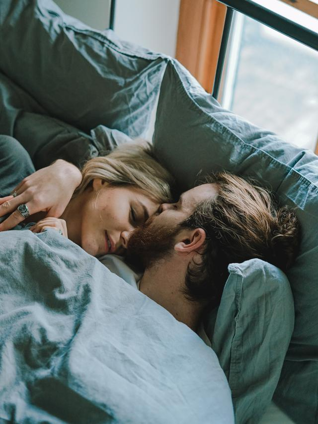 Hubungan Intim/Seks