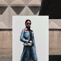 Desain elegan dan modern dari pre-collection Bottega Veneta yang akan hadir pada November, Desember, dan Januari mendatang.