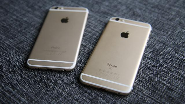 7 Perbedaan Iphone 6 Dan 6s Spesifikasi Kamera Dan Harga Hot Liputan6 Com