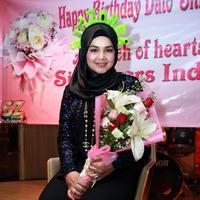 Siti Nurhaliza (Deki Prayoga/Bintang.com)