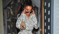 Busana bertabur dollar, Kim Kardashian jadi wanita kaya raya (instagram/hellomagindia)
