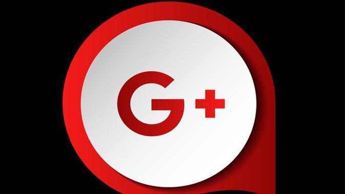 Google Plus. Dok: dyk.life