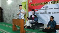 Wakil Ketua MPR Hidayat Nur Wahid.