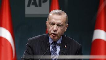 Erdogan Siap Berbisnis dengan Taliban, Tapi Ada Syaratnya