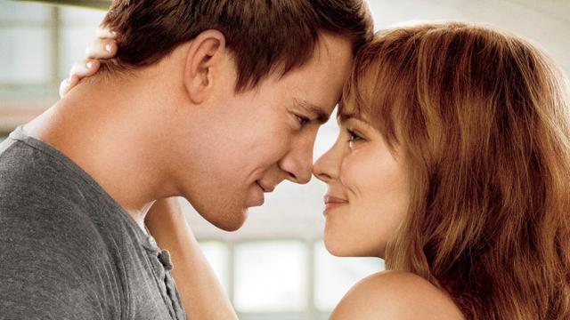 7 Film Romantis Ini Dibuat Berdasarkan Kisah Cinta Nyata