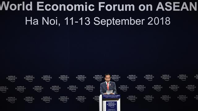 4 Ucapan Nyeleneh Jokowi yang Jadi Trending Topic