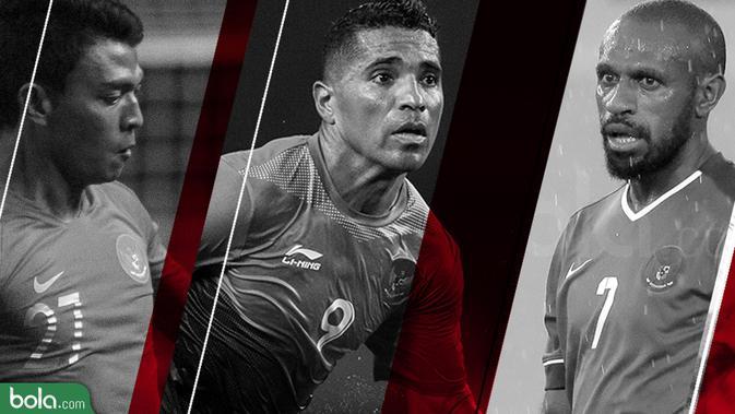 Menyoroti Persaingan Striker Timnas Indonesia di Era Bima Sakti  Piala AFF Bola.com