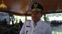 Bupati Blora, Gus Arief Rohman. (Liputan6.com/Ahmad Adirin)