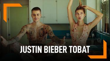 Justin Bieber Tobat Seks