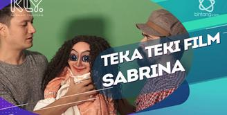 Rizky Hanggono Ungkap Teka Teki, Christian Sugiono Alami Kejadian Horor di Lokasi Syuting Film Sabrina