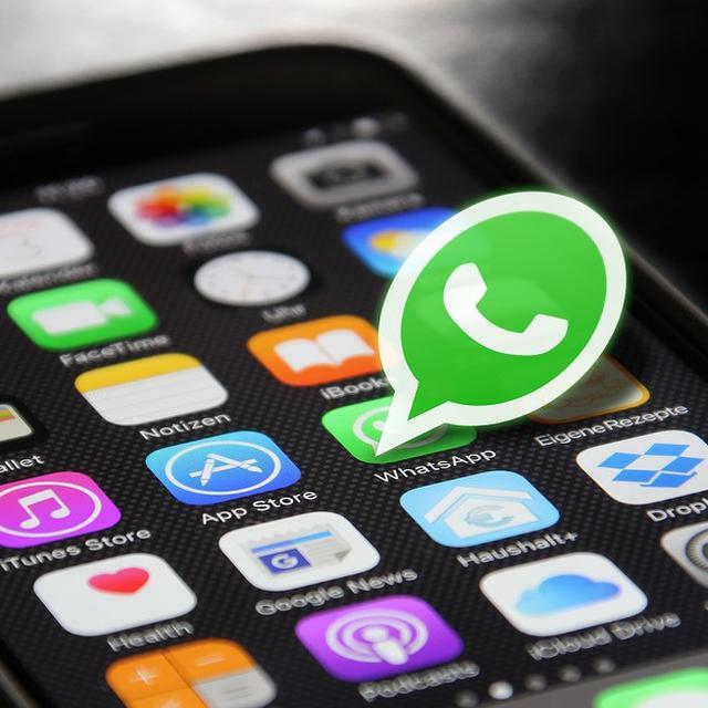 Cara Membuat Status Boomerang Ala Instagram Di Whatsapp Tekno