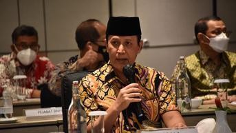 Tangkal Paham Radikal, BNPT Perkuat Kerja Sama FKPT dengan Penyintas hingga Tokoh Agama