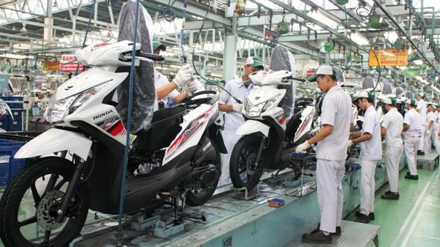 Ini Ongkos Untuk Ganti Aki Honda Beat Yang Soak Otomotif Liputan6 Com