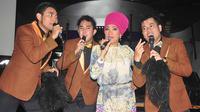 Grup yang memiliki personil Jeje, Jo dan Didi ini baru saja melaunching kehadiran mereka di dunia musik tanah air.