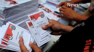 Pelaksana tugas (Plt) Gubernur DKI Jakarta Sumarsono mengatakan hari pencoblosan Pilkada DKI 2017 putaran kedua, 19 April 2017 akan ditetapkan sebagai hari libur bersama untuk warga Jakarta