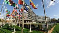 Ilustrasi bendera dunia (UNESCO)
