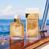 Simak deretan aroma wewangian terbaru dari Dolce & Gabbana Light Blue Sun