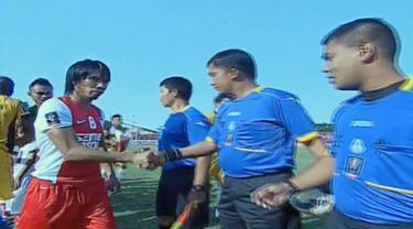 Highlights Piala Presiden 2015 antara PSM Makassar vs Mitra Kukar.