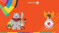 Banner Infografis Medali Asian Games 2018(Www.sulawesita.com)