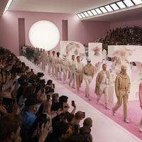 Sederet koleksi rangkaian musim panas dari Dior Men 2020