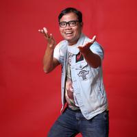 Media visit pemain film Lagi-Lagi Ateng (Daniel Kampua/Fimela.com)
