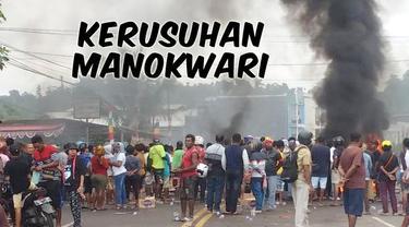 Video Top 3 kali ini ada tentang kerusuhan Manokwari di Papua, Liu Yifei pemeran utama film Mulan dukung polisi Hong Kong atas demonstrasi disana, dan viral tanaman Bajakah.