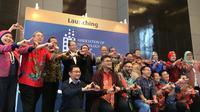 Asosiasi Tech Startup Indonesia (Atsindo) dibentuk untuk mewadahi pertumbuhan startup di Indonesia. (Liputan6.com/Andina Librianty)