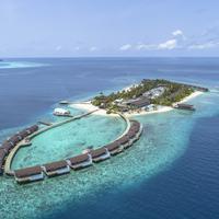 Westin Hotels & Resorts melansir sebuah resor baru di Maldives (Foto: Marriott International)