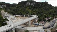 Jembatan Maros-Bone dibuka sementara untuk kelancaran mudik Lebaran 2018 (Dok Kementerian PUPR)