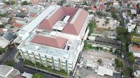 Pemerintah Kota Surabaya akan memperluas Rumah Sakit Dr.M.Soewandhie. (Foto: Liputan6.com/Dian Kurniawan)